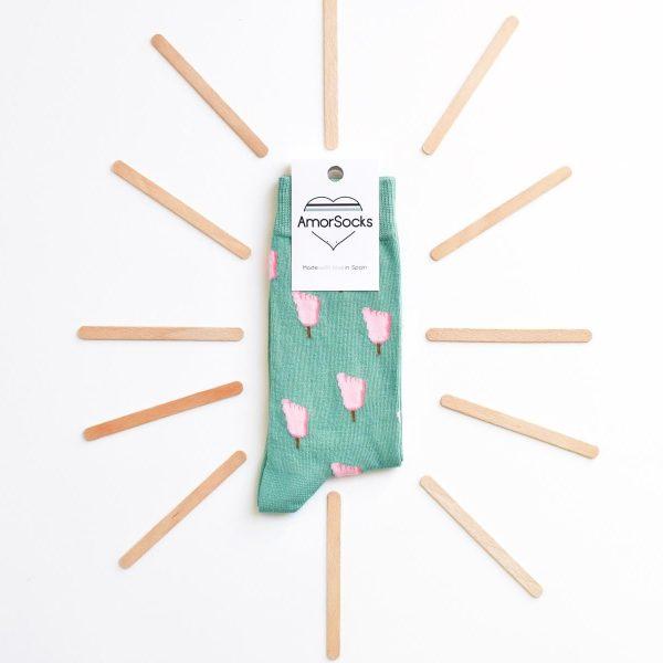 amorsocks-calcetines-socks-pie-helado-verde-agua-rosa-pies-frigopie-helado-cuadrado