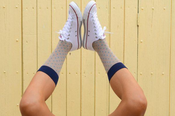amorsocks-calcetines-socks-lunares-topos-topo-verde-libelula-green