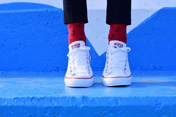 amorsocks-calcetines-socks-anzuelos-rojo-red-verde