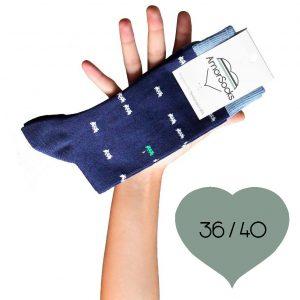 AmorSocks-calcetines-socks-marcianitos-arcade-azul-marino-blanco-verde-cuadrada-3640