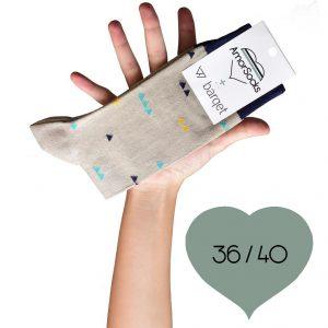 AmorSocks-calcetines-socks-colaboracion-barqet-triangulos-paradigma-topo-verde-azul-amarillo-cuadrado-3640