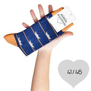 amorsocks-calcetines-socks-barquitos-azul-marino-blue-marco-rayas-mostaza-gris-pack