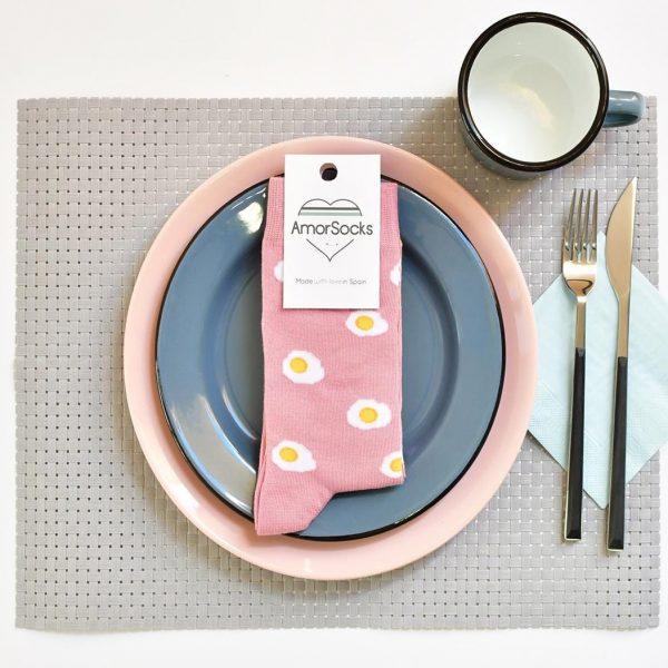 amorsocks-calcetines-socks-huevos-fritos-rosa-egg-navy-rosa-pink-pack