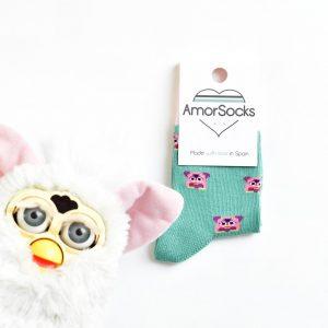 AmorSocks Furby kids Pack